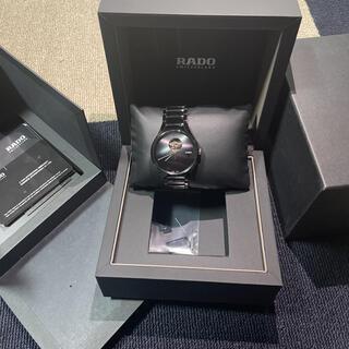 ラドー(RADO)のラドー(腕時計(アナログ))