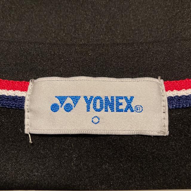 YONEX(ヨネックス)のYONEX  ロンT  サイズO スポーツ/アウトドアのテニス(ウェア)の商品写真
