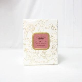 トッカ(TOCCA)のトッカ オードパルファム クレオパトラの香り 50ml 香水 フレグランス (香水(女性用))