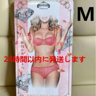 4段未開封プリンセススリム 新品 M(エクササイズ用品)