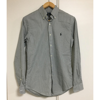 ラルフローレン(Ralph Lauren)の【期間限定価格】ラルフローレンのストライプシャツ(シャツ)