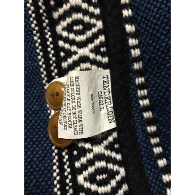 TENDERLOIN(テンダーロイン)のTENDERLOIN  T-NATIVE JKT ネイティブ ジャケット  メンズのジャケット/アウター(ブルゾン)の商品写真