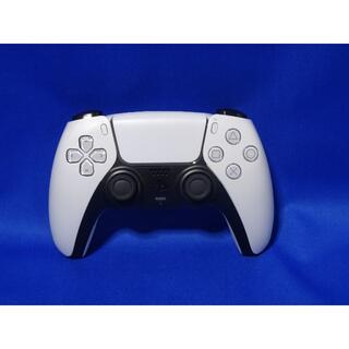 プレイステーション(PlayStation)のデュアルセンス CFI-ZCT1J+新品3mケーブル 完動品 購入領収書あり(その他)