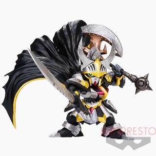 BANPRESTO - 闇騎士ガンダムMk-Ⅱ 円卓の騎士ver. SDガンダム 煌極舞創 フィギュア