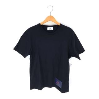 シーケーカルバンクライン(ck Calvin Klein)のck Calvin Klein(シーケーカルバンクライン) ラバーパッチTシャツ(Tシャツ/カットソー(半袖/袖なし))