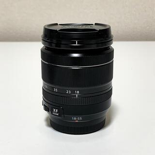 富士フイルム - FUJINON XF18-55mm F2.8-4 R LM OIS