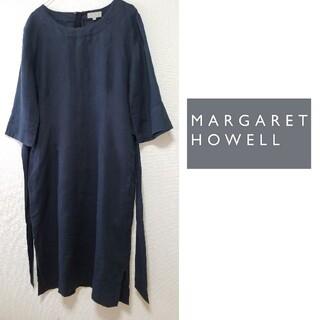 MARGARET HOWELL - マーガレットハウエル ワンピース