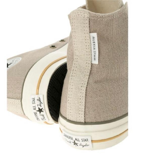 ALEXIA STAM(アリシアスタン)のCONVERSE x ALEXIA STAM コンバース レディースの靴/シューズ(スニーカー)の商品写真