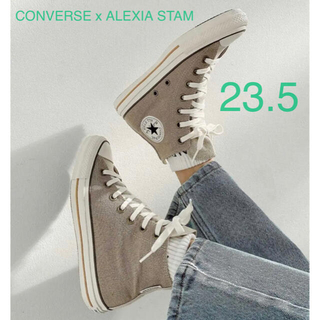 ALEXIA STAM - CONVERSE x ALEXIA STAM コンバース