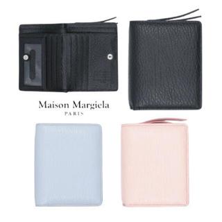 マルタンマルジェラ(Maison Martin Margiela)のマルジェラ 折りたたみ財布(財布)