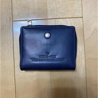 マスターピース(master-piece)の【値下げ】【美品】masterpiece 財布 コインケース (折り財布)