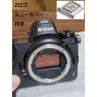 Nikon - NIKON(ニコン) Z6 ボディー+CFE128GB