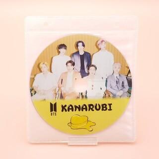 防弾少年団(BTS) - 大人気💖最新作💖BTS 防弾少年団💖KANARUBI DVD1枚