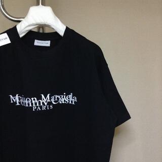 新品 限定 M TOMMY CASH MARGIELA コラボTシャツ 560