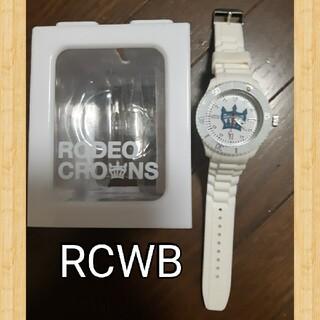 RODEO CROWNS WIDE BOWL - RCWB 腕時計 ウォッチ