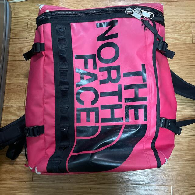 THE NORTH FACE(ザノースフェイス)のNorth Faceヒューズボックス30 メンズのバッグ(バッグパック/リュック)の商品写真