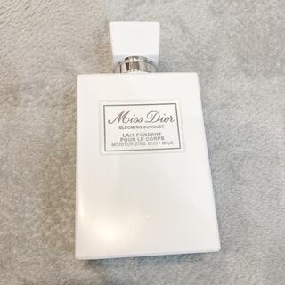 ディオール(Dior)のMiss Dior♡ボディローション(ボディローション/ミルク)