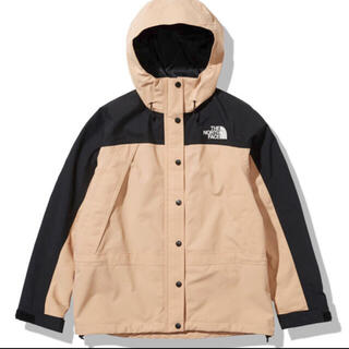 THE NORTH FACE - THE NORTH FACE マウンテンライトジャケット XL