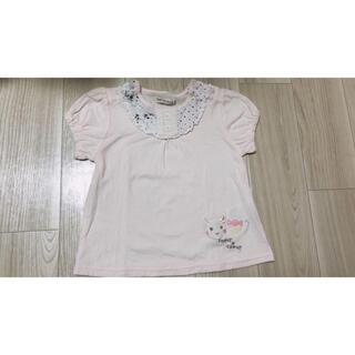クーラクール(coeur a coeur)のクーラクール 半袖 95cm(Tシャツ/カットソー)