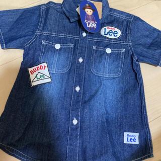 バディーリー(Buddy Lee)のBuddy Lee 110cm デニムシャツ(Tシャツ/カットソー)