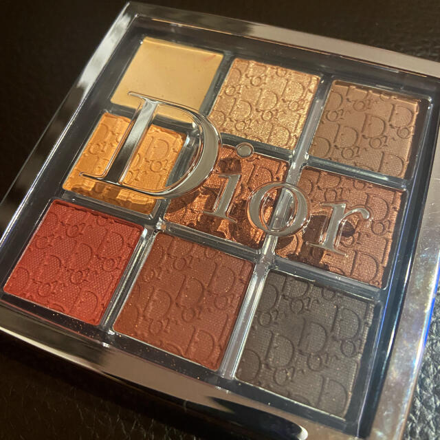 Dior(ディオール)の美品 ディオール バックステージ アイパレット コスメ/美容のベースメイク/化粧品(アイシャドウ)の商品写真