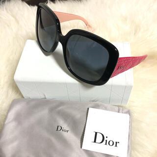Christian Dior - 【美品】ChristianDior♡サングラス