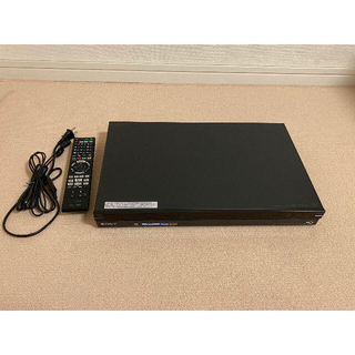 SONY - ソニー BDZ-AT700 ブルーレイレコーダー SONY