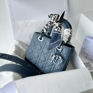 クリスチャンディオール(Christian Dior)の超美品 CHRISTIAN DIORトートバッグ(オーボエ)