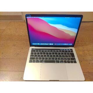 Apple - MacBook Pro 13-inch 2019 中古美品