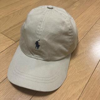 ラルフローレン(Ralph Lauren)のラルフローレン キャップ 50センチ(帽子)