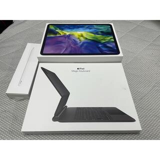 Apple - 11インチ iPad Pro 256GB 3点セット