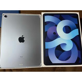 Apple - iPad Air Wi-Fi+Cellularモデル 64GB