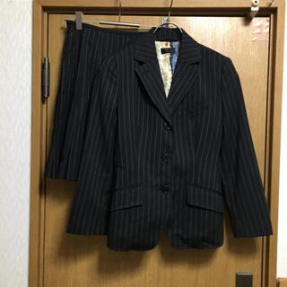 ポールスミス(Paul Smith)のPaul Smith ポールスミス セットアップ ジャケット スカート(スーツ)