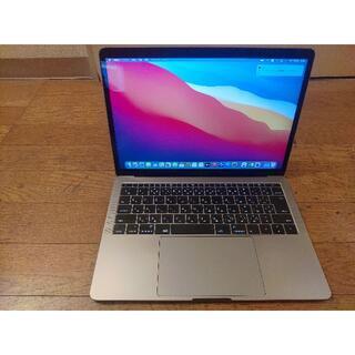 Apple - MacBook Pro 13-inch 2017 メモリ16GB
