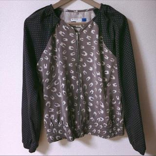 アディダス(adidas)のadidasオリジナルス♡ジャケット(ノーカラージャケット)