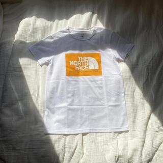 ザノースフェイス(THE NORTH FACE)のノースフェイス レディース 半袖Tシャツ ハーフドームカリフォルニアロゴティー(登山用品)