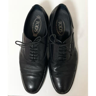 トッズ(TOD'S)のTOD'S (トッズ)ビジネスシューズ 革靴 ストレートチップ(ドレス/ビジネス)