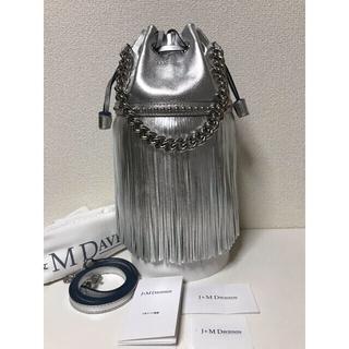 J&M DAVIDSON - 美品❣️国内正規品  J&M DAVIDSON フリンジ カーニバル ミニ