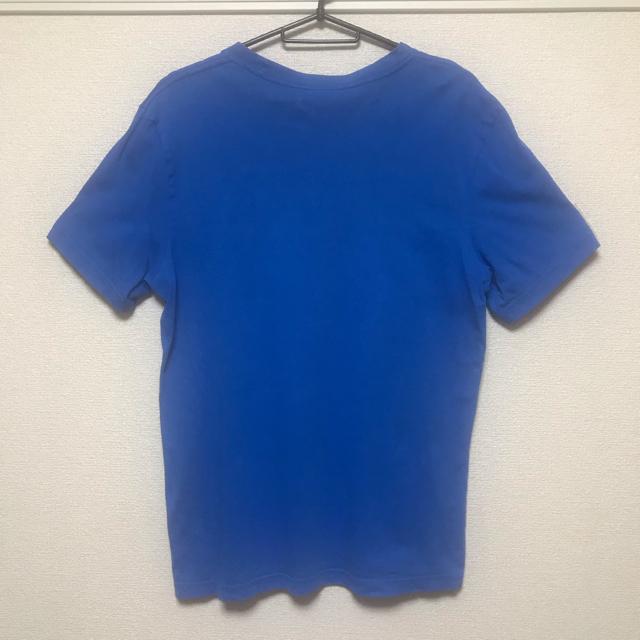 adidas(アディダス)のアディダスオリジナルス Tシャツ ビッグロゴ 半袖 Lサイズ メンズのトップス(Tシャツ/カットソー(半袖/袖なし))の商品写真