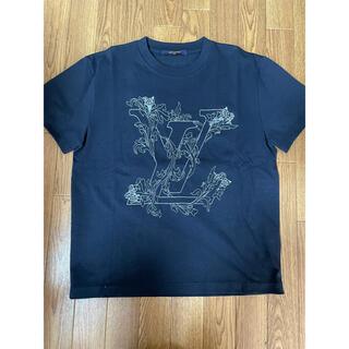 LOUIS VUITTON - ルイヴィトン メンズ Tシャツ