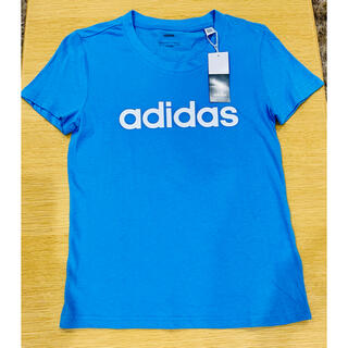 adidas - adidas アディダス Tシャツ 新品未使用