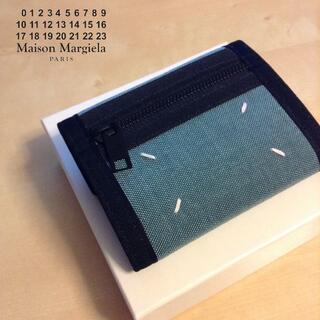 Maison Martin Margiela - 新品 20ss マルジェラ コーデュラナイロン ウォレット 615