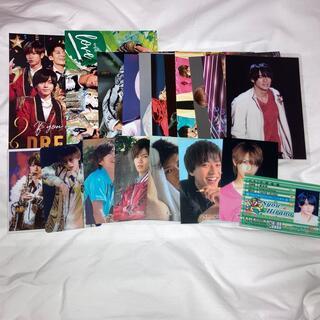 Johnny's - -King&Prince-