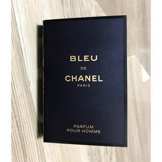 シャネル(CHANEL)のCHANEL ブルー(ユニセックス)