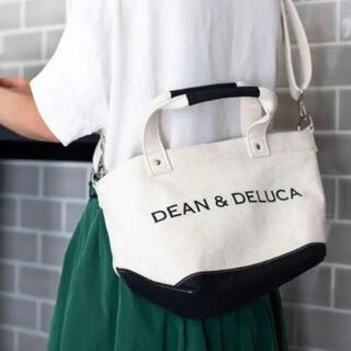 DEAN & DELUCA - DEAN&DELUCA ショルダーバッグ 新品  ディーン&デルーカ