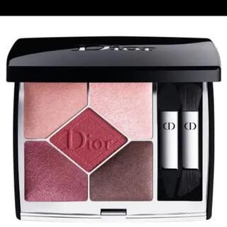 Dior - 極美品★サンク クルール クチュール 879 ルージュトラファルガー