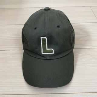 LACOSTE - 【定価6930円】美品 ラコステ キャップ ジャーナルスタンダード ビームス