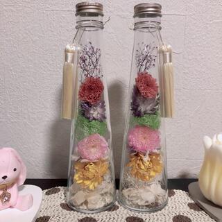 ハーバリウム仏花にもお盆セール(その他)
