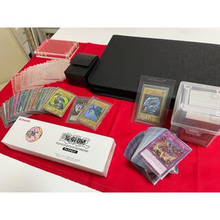 遊戯王 - 【遊戯王・引退】20年コツコツ集めたコレクションです