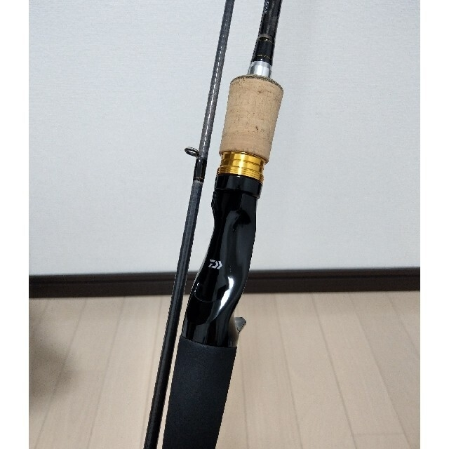 DAIWA(ダイワ)のダイワバスX 602MB スポーツ/アウトドアのフィッシング(ロッド)の商品写真